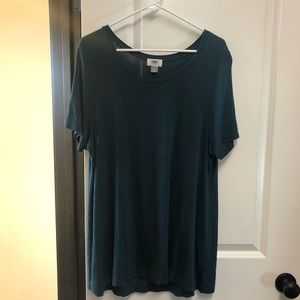 Old Navy Short Sleeve Loose Fit Tunic